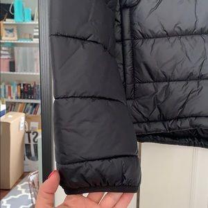 The North Face Jackets & Coats - Men's Northface puffy black winter coat